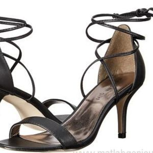 JUST IN Madden Girl Lace Heels